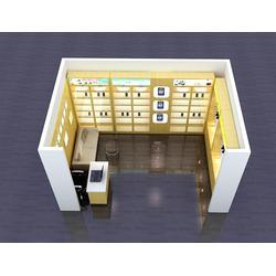 河北烤漆展柜、烤漆展柜、创先工贸(优质商家)图片