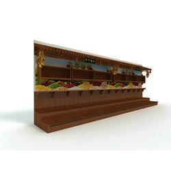 木制货架,木制货架材质,鲁泰货架(优质商家)图片
