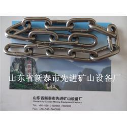 不锈钢链条 规格-链条-先进矿山图片