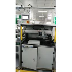 自动贴标机-亳州自动贴标机-富景盛电子科技(苏州)有限公司图片