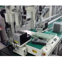 富景盛电子科技 自动螺丝机厂家-无锡自动螺丝机图片