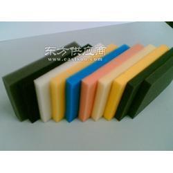 供应 款式齐全环保的聚酯海绵 海绵片材图片
