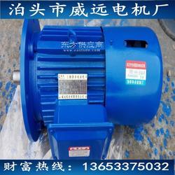 供应YEJ100L2电磁制动三相异步电动机图片