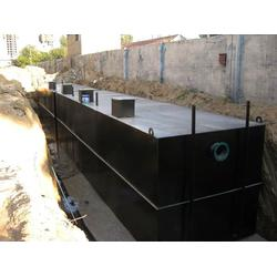小区 污水处理设备-怒江小区污水处理-山东凯业机械图片