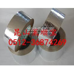 铝箔夹筋�L胶带 带一���W�W�l光线铝箔胶带 双导铝箔�胶带图片