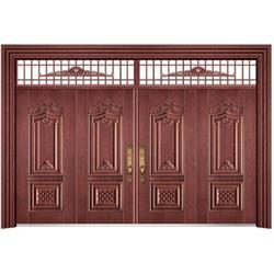 门面设计定制(图),木纹门面销售,木纹门面图片