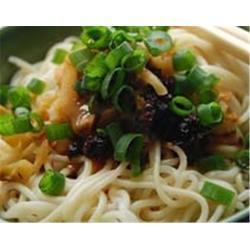 上海熱干面加盟_楚街一品小吃加盟_正宗熱干面加盟圖片