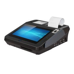 二手餐饮智能收银机、捷宝科技(在线咨询)、食堂消费机图片