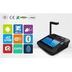 深圳电子收款机_捷宝科技_bl686e中文电子收款机图片