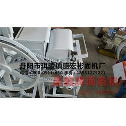 多功能皮子机哪家好-多功能皮子机-优质商家丹阳面机厂(查看)图片