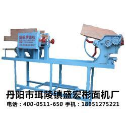 小型面条加工设备-宁夏小型面条加工设备-丹阳面机厂面条机图片