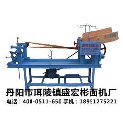 上海快速撒粉出面条机-面条机厂家丹阳面机厂