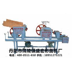 黑龙江半自动叠面条机、丹阳面机厂面条机、半自动叠面条机报价图片
