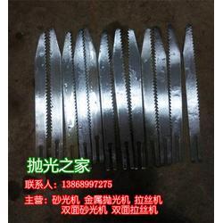 金属抛光机-苏溪镇金属抛光机-亨达机械公司图片