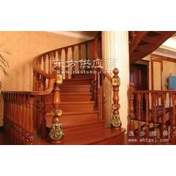 金属窗铁艺楼梯、逸步楼梯、铁艺 楼梯栏杆图片