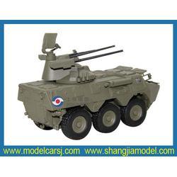 军事模型生产厂家-沈阳军事模型-上佳模型制品图片