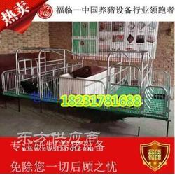 供应专业制造养猪设备母∑猪产床厂生产图片