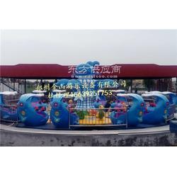 大型室外游乐设备激战鲨鱼岛 儿童游乐设备激战鲨鱼岛图片