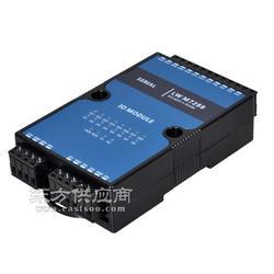 工业级高性能8路DI输入 8路DO输出智能数字量采集器图片
