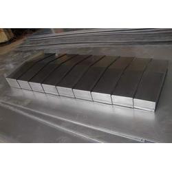 北京机床护罩 加工中心MV1680钢板护罩-钢板护罩图片