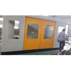 机床外防护罩、640Y轴机床外防护罩、设计生产(优质商家)图片