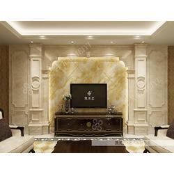 玉石背景墙 大理石玉石背景墙 客厅玉石背景墙图片