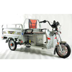 电动三轮车定制,电动三轮车厂家路缘电动车,节能 环保图片