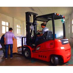 杭叉 1.5吨电动叉车-硚口电动叉车图片