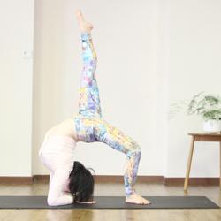 智瑜伽品牌培训(图),怎样上好瑜伽课,谢家湾瑜伽课图片