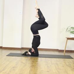 九龙瑜伽培训、养生瑜伽培训、智瑜伽(优质商家)图片