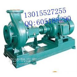厂家直销供应ISW型卧式管道离心泵图片
