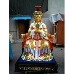 博创神像雕塑有限qy8千亿国际官网_成都神像厂_神像厂家图片