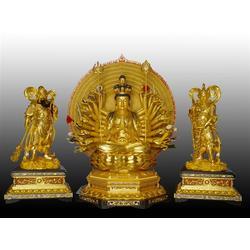博创佛像雕塑有限公司(图)|铸铜佛像厂|成都佛像厂图片