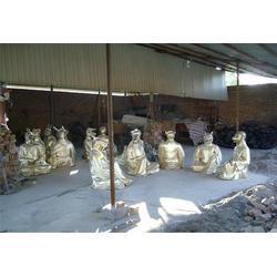 河北博创铸铜雕塑有限公司(多图) 专业铸铜厂家 铸铜图片
