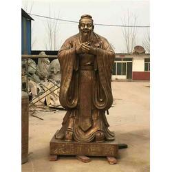 铜艺雕塑、铜雕人物像、铜艺人物雕塑图片
