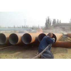 供应铁砂喷砂_无锡华特金属防腐公司_广东铁砂喷砂图片