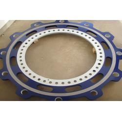 沛县金属件喷锌-无锡华特金属防腐公司-金属件喷锌供应商图片
