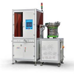 汕尾螺丝筛选机_瑞科光学检测设备(图)_振动盘螺丝筛选机图片