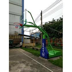 移动篮球架厂家-清河篮球架厂家-通宝体育用品质量保证(查看)图片