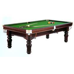 普通台球桌|选购台球桌到苏州永胜体育台球桌厂家图片