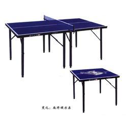 乒乓球桌首选永胜体育(图)|室外乒乓球台|辽阳乒乓球台图片