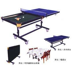 乒乓球桌-乒乓球桌首选永胜体育-乒乓球桌图片