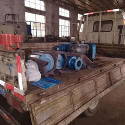 高品質高壓風機哪里便宜-諸城金工機械廠-上海高品質高壓風機圖片
