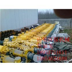 牛粪挤干机供货商质量可靠图片