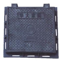 重庆鲁润球墨井盖(多图)|铸铁球墨井盖图片