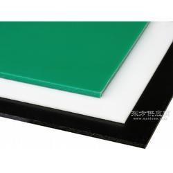 进口UPE棒超高分子聚乙烯棒 黑色白色绿色UPE棒图片