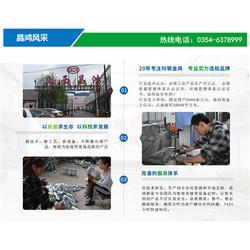 电力金具铜线鼻子-太原电力金具-山西昌鸿电力器材厂家(查看)图片