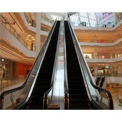 山西扶梯安装步骤-山西扶梯-太原俊迪电梯(查看)图片