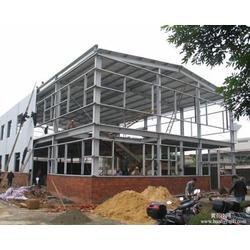 唐山钢结构供应|龙麒贸易(在线咨询)|唐山钢结构图片