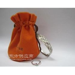 盒子首饰饰品包装盒束口绒布袋专柜防尘袋图片